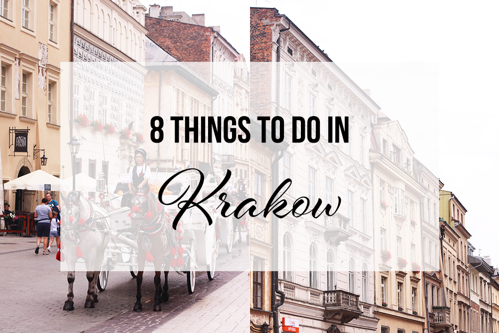 things to do in krakow poland