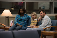Gifted (2016) Chris Evans, McKenna Grace and Octavia Spencer Image (18)