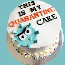 Happy Birthday Quarantine Images