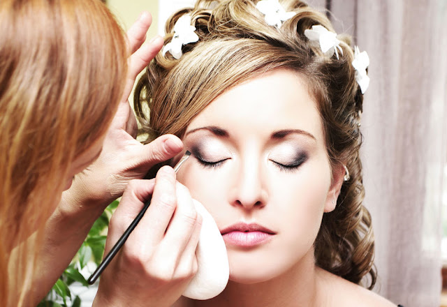 Where Can I Get My Makeup Done For A Wedding
