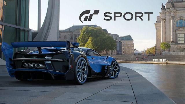 Se concreta la fecha de la beta cerrada de Gran Turismo Sport