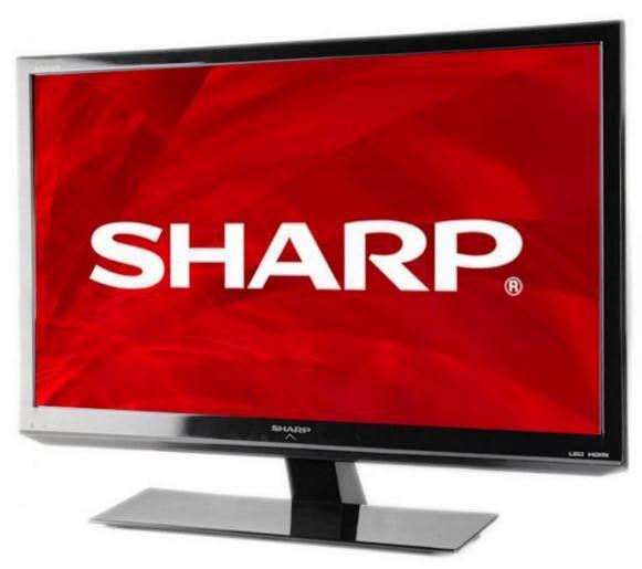 sharp 19 inch tv. keunggulan dan kelemahan tv led sharp aquos lc-19le150m 19 inch tv d