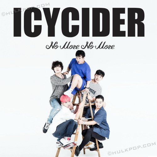 [Single] Icycider – No More No More