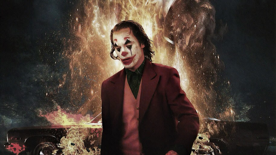 Joker 2019 Joaquin Phoenix 4k Wallpaper 5 708