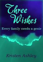 Resultado de imagen para Tres deseos de Kristen Ashley