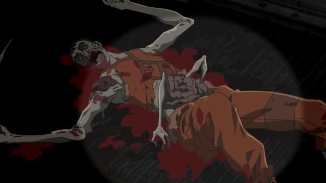 Dead Space Perdición 720p HD Español Latino Dual BRRip Descargar