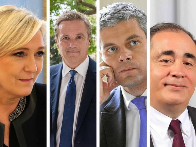 union-des-droites-france-elections-europeennes-2019-le-pen-wauquiez-dupont-aignan-ouchikh-aletheia