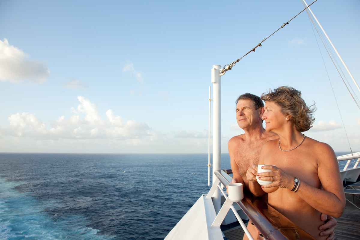 Singles Cruises from the Singles Vacation Specialist
