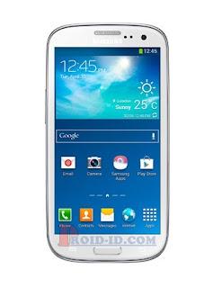 Cara Flashing Samsung Galaxy S3 GT-I9305 Bootloop