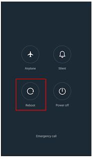 """Tidak Bisa Screenshot di Android, Error """"Couldn't Save Screenshot. Storage May be in Use"""""""