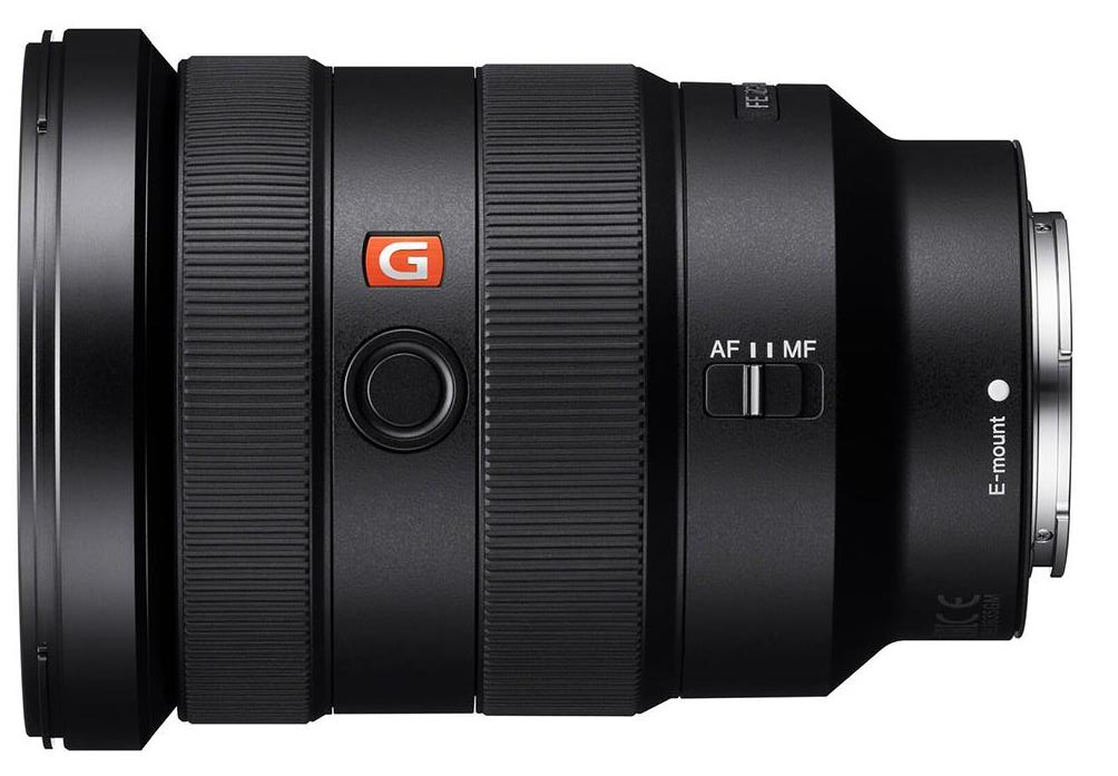 Sony FE 16-35mm f/2.8 GM