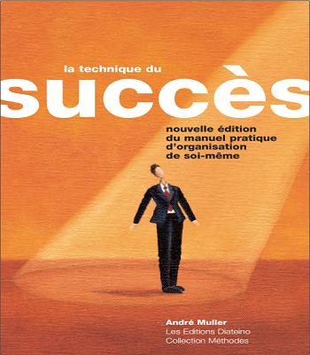 livre : la technique du succès en PDF