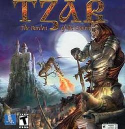 Free Download Tzar The Burden Of The Crown PC Games Untuk Komputer Full Version ZGASPC