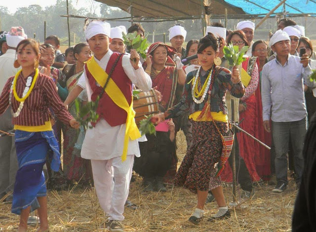 Gorkhas of Northeast India and their Socio-political Status