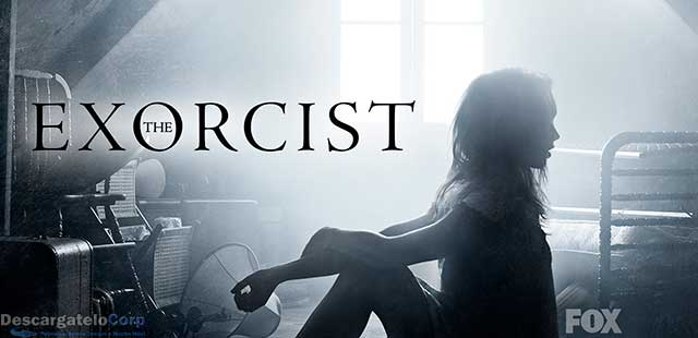 El Exorcista Temporada 1 Completa HD Latino