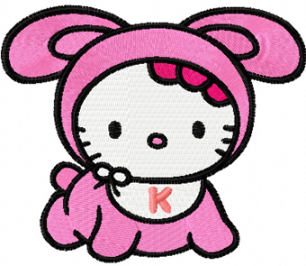 Hello Kitty Bebe Para Imprimir Imagenes Y Dibujos Para Imprimir