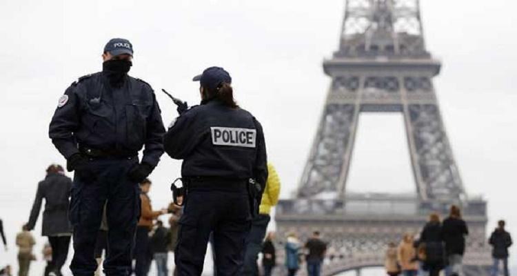 عاجل | إحباط هجوم إرهابي كبير في العاصمة الفرنسية باريس