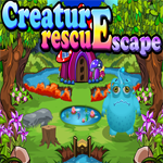 Games4King Creature Rescue Escape Walkthrough