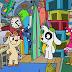 """Discovery Kids comemora """"DIA DA TERRA"""" com séries de sucesso e filmes"""