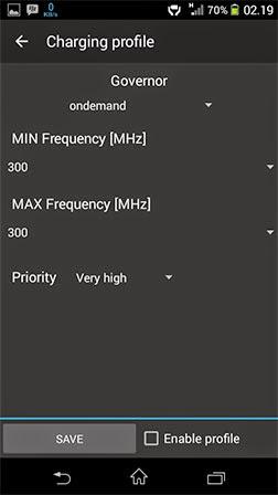 CPU Control Pro free Download