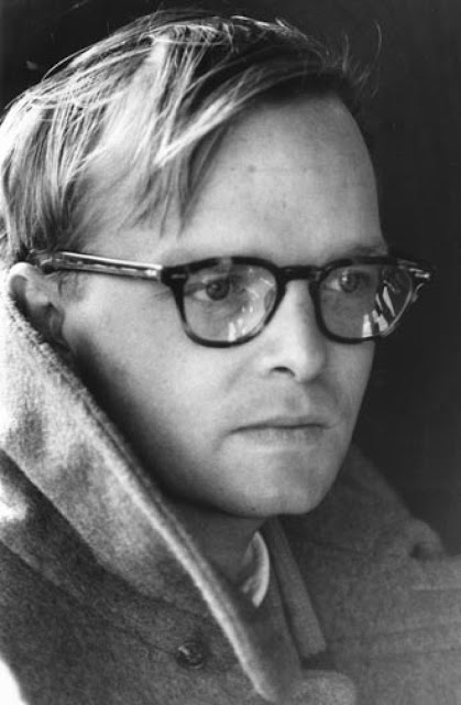 Truman Capote, Miriam, Horror stories, Short stories, Science fiction stories, Anthology of horror, Antología de terror, Anthology of mystery, Antología de misterio, Scary stories, Scary Tales, Science Fiction Short Stories, Historias de ciencia ficcion, Tales of mystery