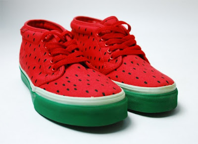 30 Cool and Creative Watermelon Inspired Designs (30) 6