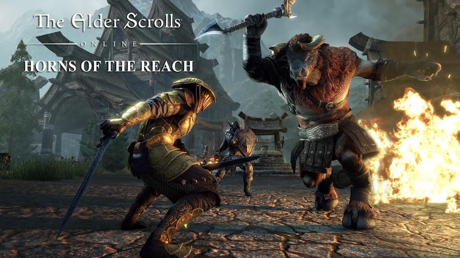the elder scrolls online dlc