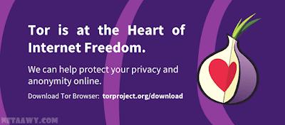 كيفية-تحميل-متصفح-تور-Tor