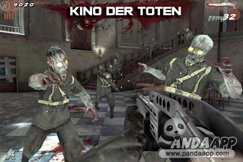 Call of duty black ops zombies apk android oyun club | The