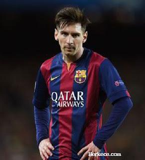 Pemain Sepakbola Tercepat di Dunia Tahun 2017