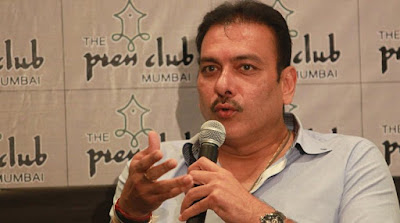 Ravi Shastri resigns from ICC Cricket