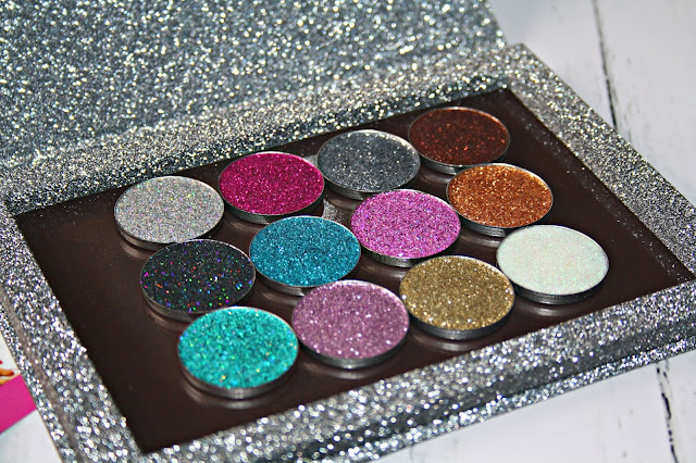 Prima Makeup 'The Twinkling Twelve' Collection