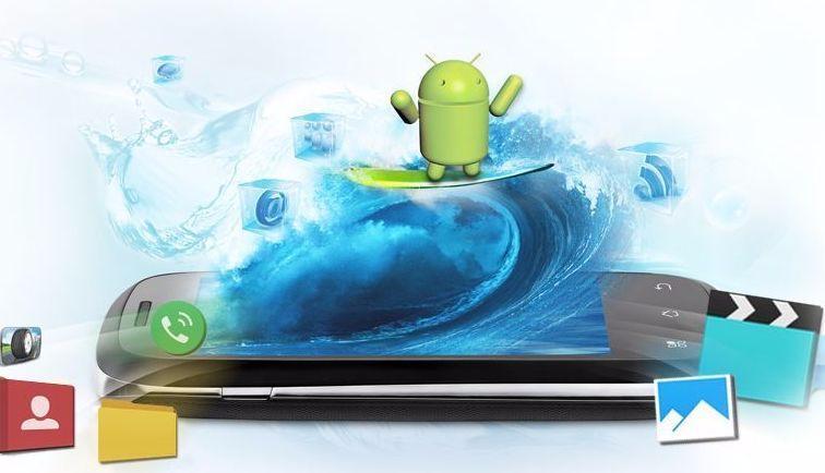 إسترجاع الملفات المحذوفة للأندرويد مجاناً Primo Android Data Recovery