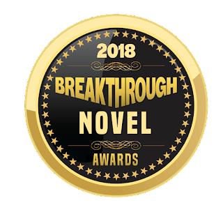 2018 Breakthrough Novel Awards
