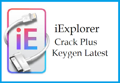 iexplorer 4.2 registration code mac