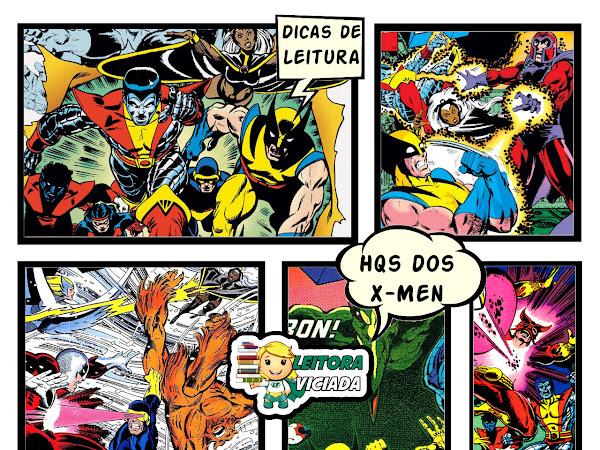 Dicas de leitura: as HQs mais importantes dos X-Men - Anos 1970