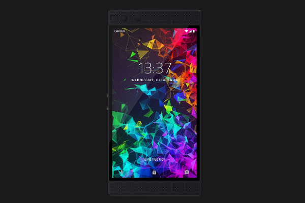 Razer Phone 2 with 5.7-inch UltraMotion IGZO display, Vapor-chamber cooling system and Snapdragon 845 goes official