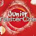 """""""MasterChef Junior"""" termina este domingo"""