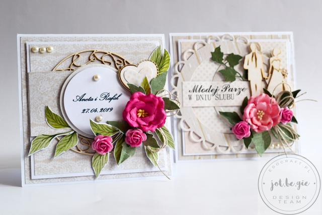 Dwie kartki na Ślub
