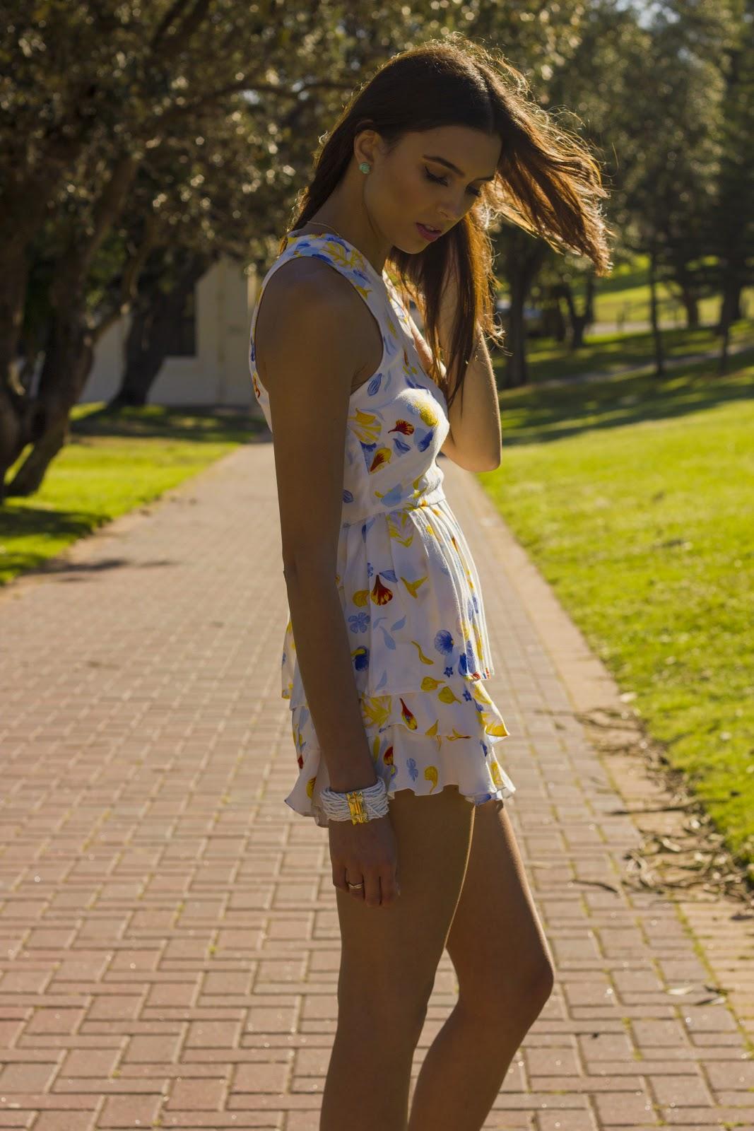 Gemme Sorbet Fashion Blog October 2012