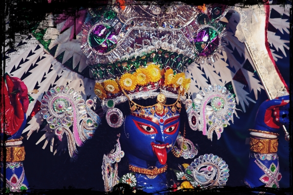 Happy Kali Puja Date in India 2017 Pandal, Mantra, Kolkata