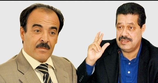 """شباط يقدم معطيات جديدة حول استقالة العماري من أمانة حزب """"البام"""""""
