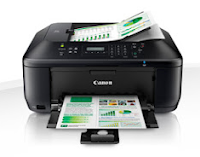 Descargue el controlador de impresora Canon MX455 para Windows 10, Windows 8.1, Windows 8, Windows 7 y Mac