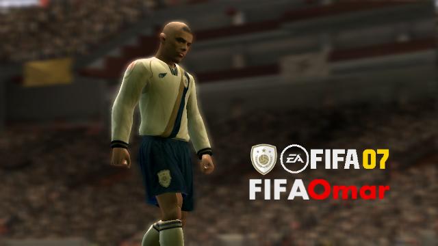 FIFA BAIXAR 07 PARA SUPERPATCH