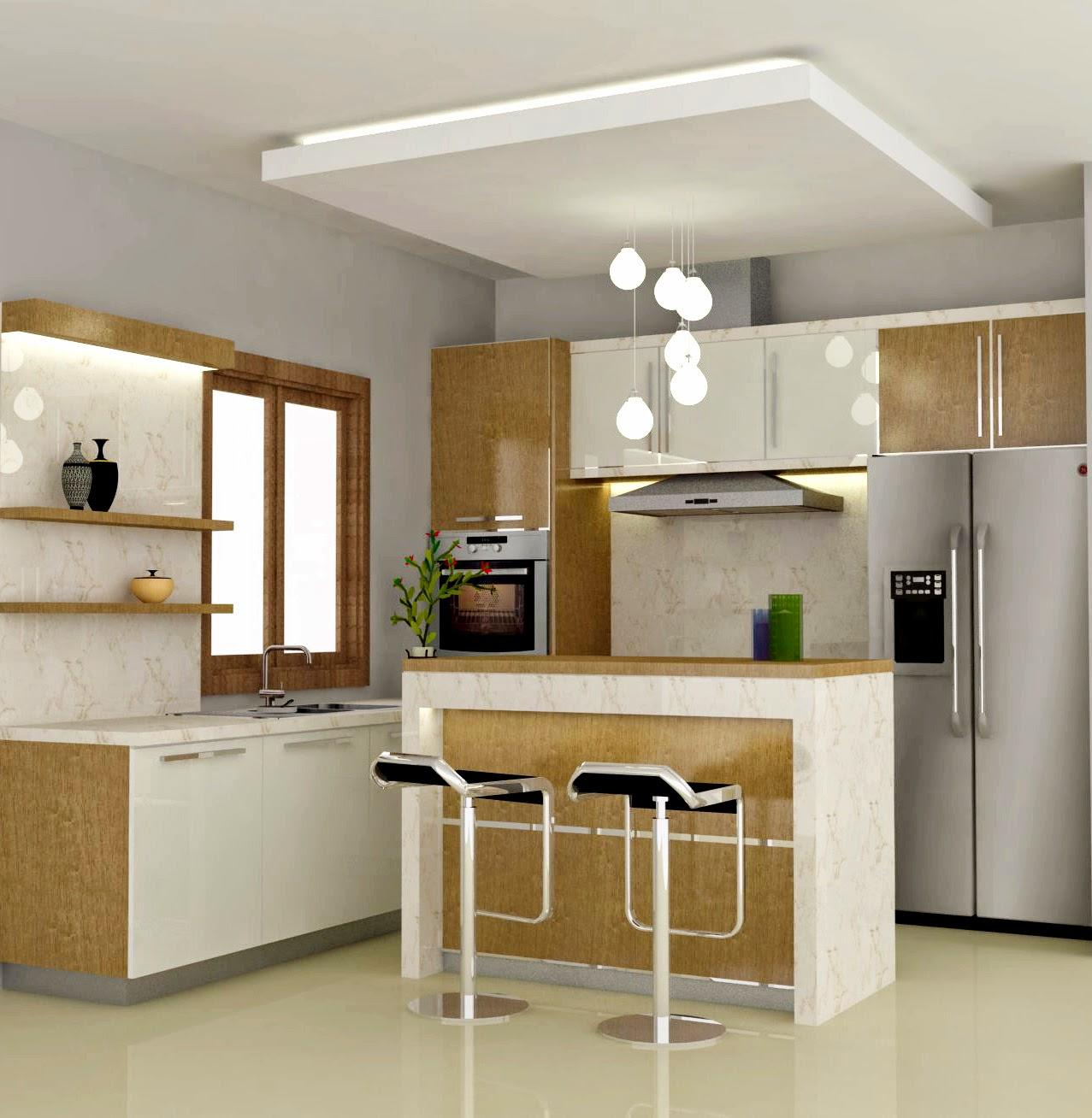Desain Dapur Sederhana Dan Murah Menurut Netizen INOVASI RUMAH