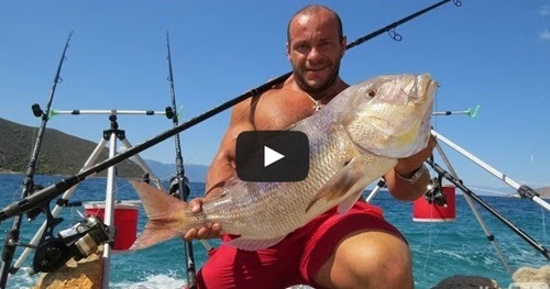 How to get fishing license in greece for How to get a fishing license