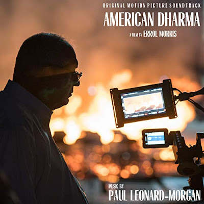 American Dharma Soundtrack Paul Leonard Morgan