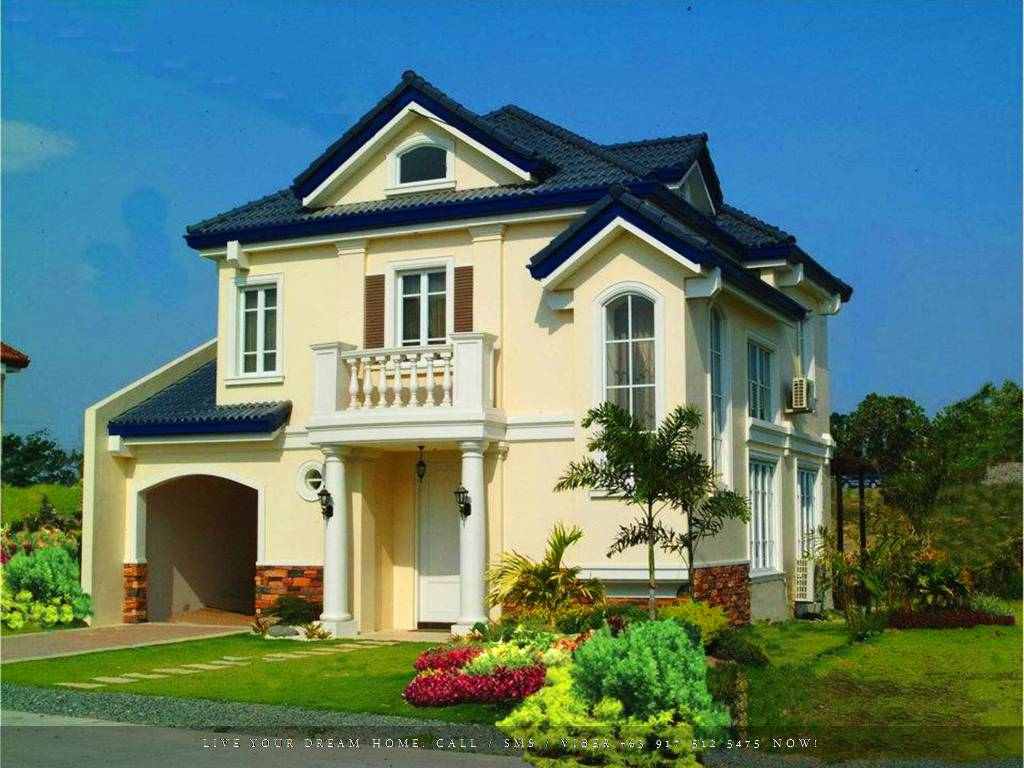 Versailles Alabang - Therese  Luxury House and Lot for Sale in Daang Hari Las Pinas