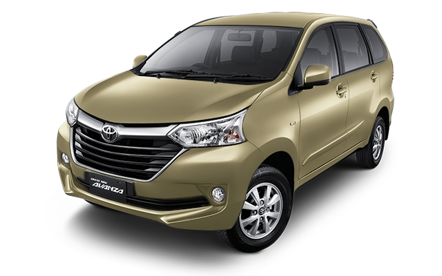 Grand New Veloz Warna Hitam Toyota Yaris Trd Bekas Pilihan Eksterior Avanza Nasmoco Beige Metallic
