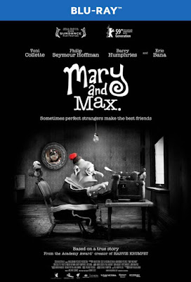 Mary And Max 2009 BD25 Sub